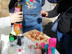 Pizzas proch'Ensemble